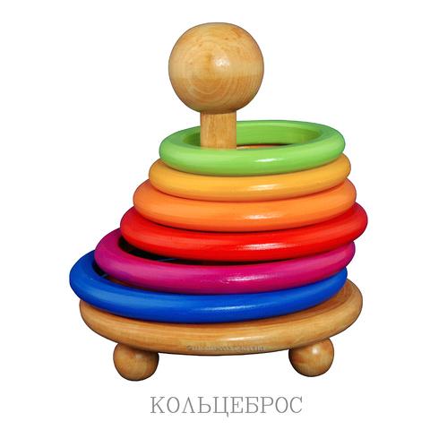 КОЛЬЦЕБРОС