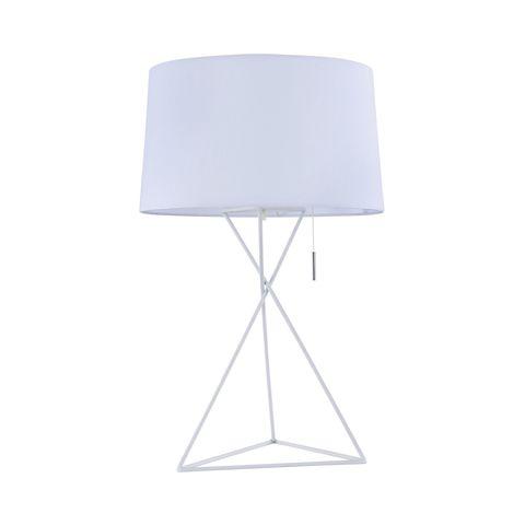 Настольная лампа Maytoni Gaudi MOD183-TL-01-W