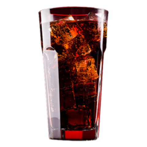 Ароматизатор для слайма TPA кока-кола 10 мл