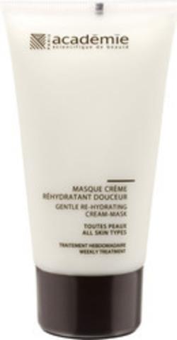 Academie Смягчающая восстанавливающая крем-маска | Gentle Re-Hydrating Mask