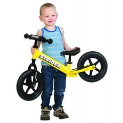 Детский трюковой беговел Strider Sport