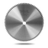 Твердосплавный диск для резки тонкой стали MESSER. Диаметр 305 мм.