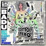 Erykah Badu / But You Caint Use My Phone (LP)