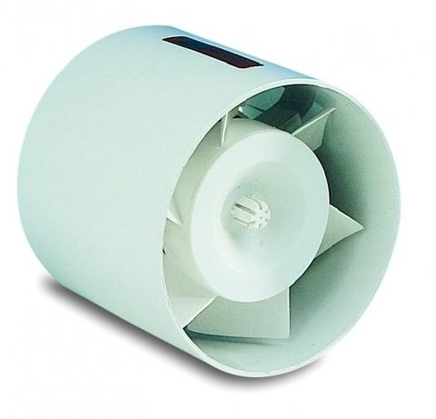 Канальный вентилятор Elicent Tubo 125 TP