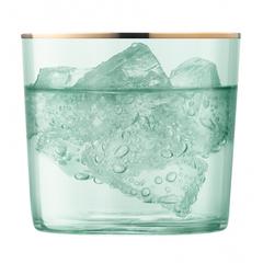 Набор из 2 стаканов Sorbet, 310 мл, зелёный, фото 3