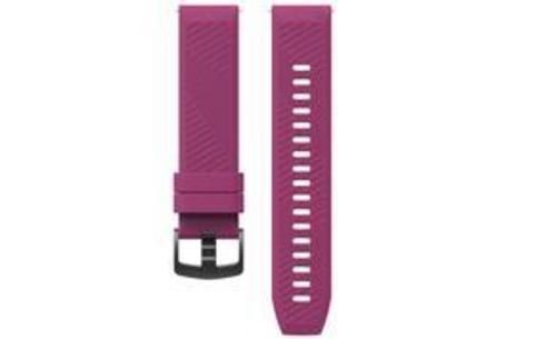 Ремешки силиконовые на COROS APEX 42 мм / PACE 2