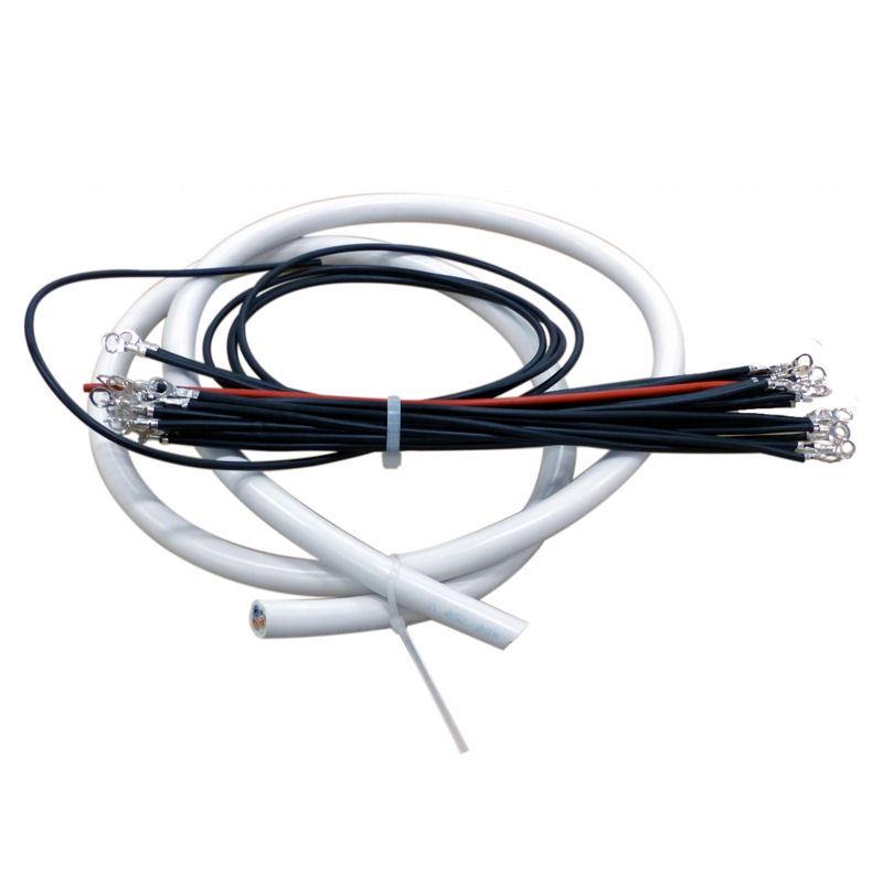 Батарейный кабель для подключения аккумуляторов ≥15 Ah XJ997 Teknoware