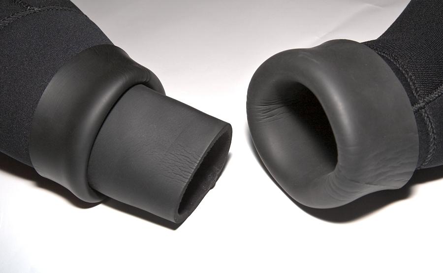 Перчатки трехпалые Aqua Lung Arctic Circle 8 мм