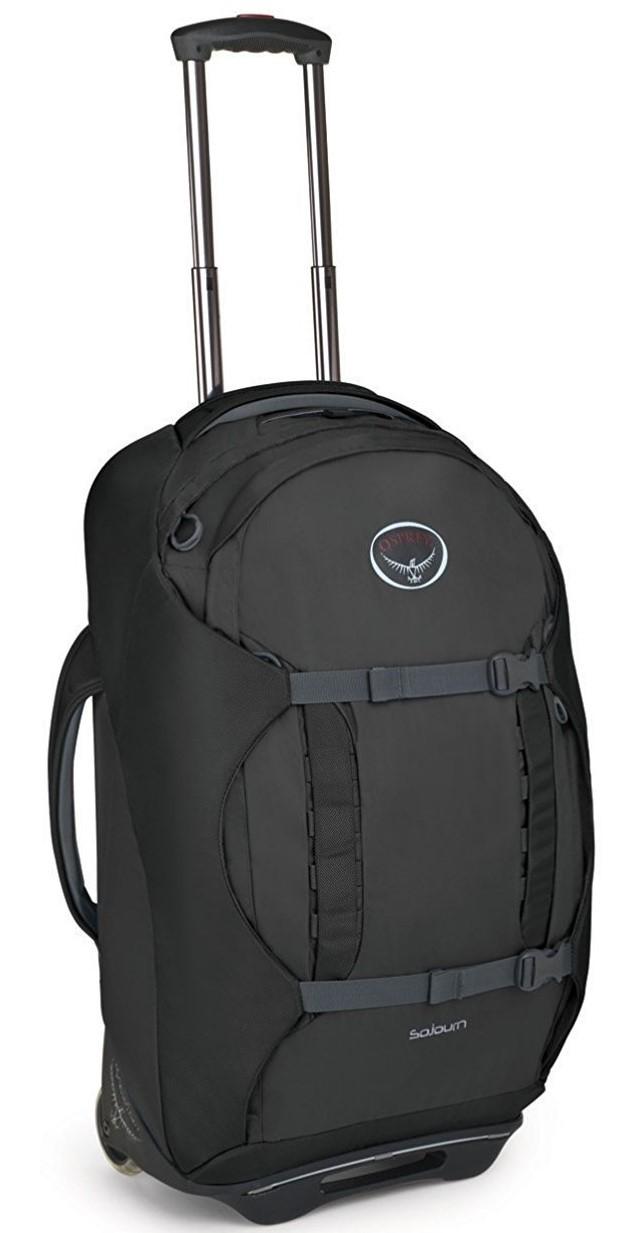 Сумки на колесах Сумка-рюкзак на колесах Osprey Sojourn 60 Metal Grey 6126bB0rMCL._SL1500_.jpg
