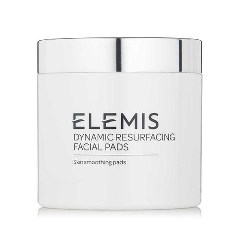 Elemis Обновляющие диски дайнемик Dynamic Resurfacing Facial Pads