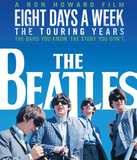 The Beatles ‎/ Eight Days A Week - The Touring Years (DVD)