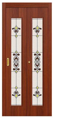 Дверь складная 23Х