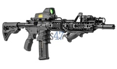 Полимерный магазин 5,56x45 Fab Defense на 30 патронов для M16/M4/AR-15 ULTIMAG 30R