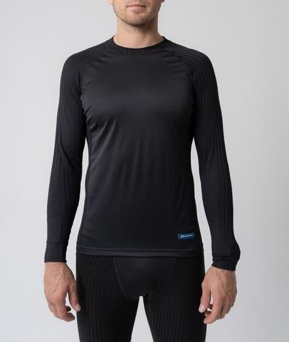 Рубашка Nordski Active Pro WS black мужская