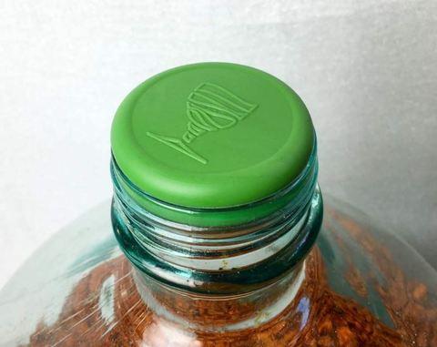 Пробка для стеклянного бутыля 20л