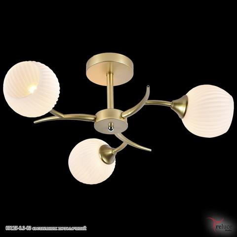 05125-0.3-03 светильник потолочный