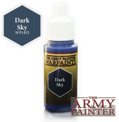 War Paints: Dark Sky