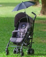 Chicco. Универсальный зонт для колясок на коляске