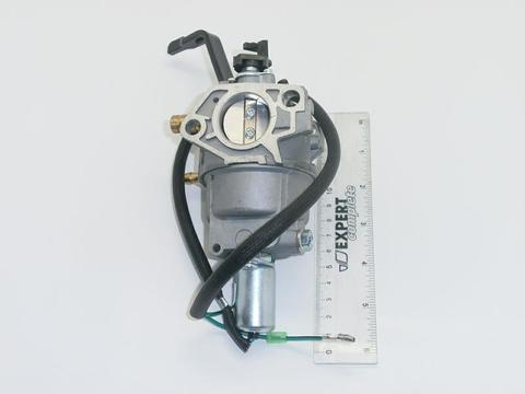 Карбюратор DDE двигателя 190FDE DPPG5801E HONDA ГАЗ/БЕНЗИН для генератора с электрома (47.131000.25)