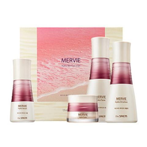 Mervie Hydra Skin care 3 set