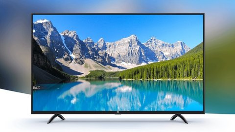 "Телевизор Xiaomi Mi TV 4S 32 31.5"""