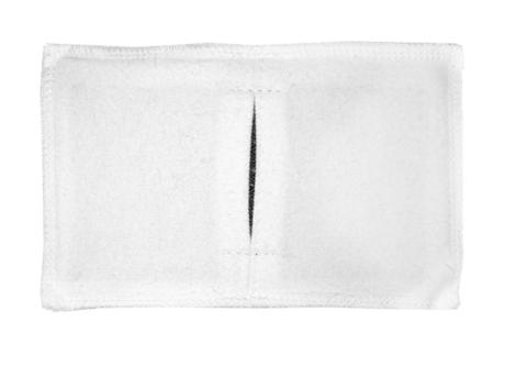 Физиоэлектрод углетканный прямоугольный 100х150 мм