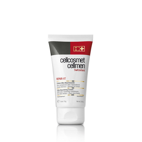 Ультрапитательный восстанавливающий крем / Ultra Nourishing Cream Repair-XT Cellcosmet & Cellmen