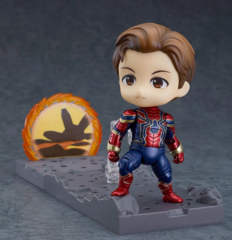 Nendoroid Marvel Universe Iron Spider Endgame Ver. DX    Железный-паук