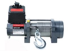 Лебедка грузоподъемная COMEUP GTD-800 (12в)