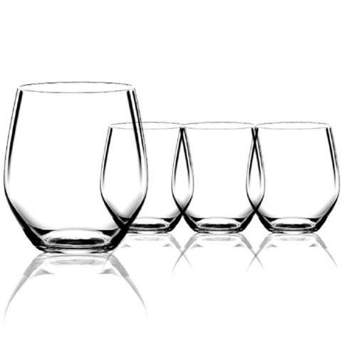 Набор из 4-х бокалов Wine  550 мл, артикул 89756. Серия Vivendi Premium