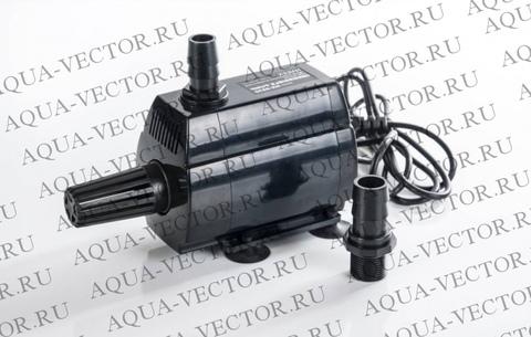 Помпа HAILEA HX-6850 (7000 л/ч) внешняя/погружная