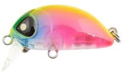 Воблер LUCKY JOHN Haira Tiny ATG 33LBF, цвет 804