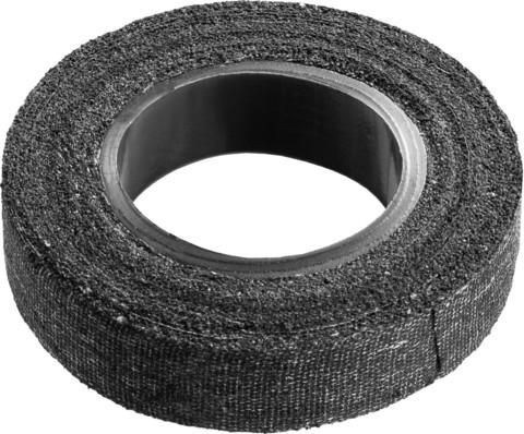 СИБИН 25м изолента х/б, ширина 18мм, 1000 В,  черная
