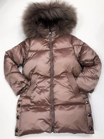 Пальто зима д\д