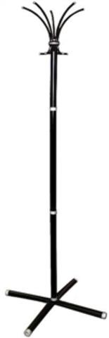 Классикс ТМ (Черный) Вешалка напольная