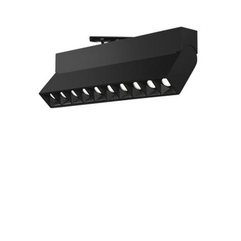 Трековый светильник 14 by DesignLed ( черный )