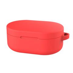 Чехол для Xiaomi Airdots (красный)