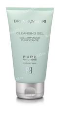 Очищающий гель (Bruno Vassari | Pure Solutions | Cleansing Gel), 150 мл.