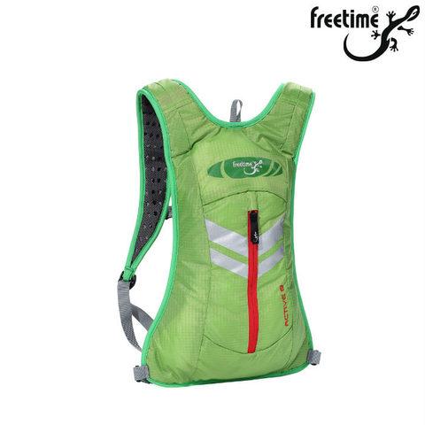 Рюкзак Freetime Active 8L Parrot-Green Франция