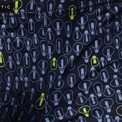 Трусы мужские шорты MH-1120 хлопок