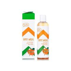 Гель дня душа Qyo Qyo Tangerine Bright + Moist Body Wash 250ml