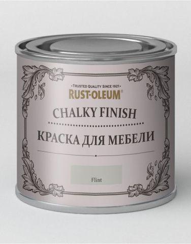 CHALKY FINISH Ультраматовая краска для мебели