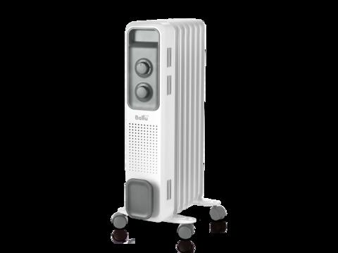 Масляный радиатор Ballu Great BOH/GT-07W 1500