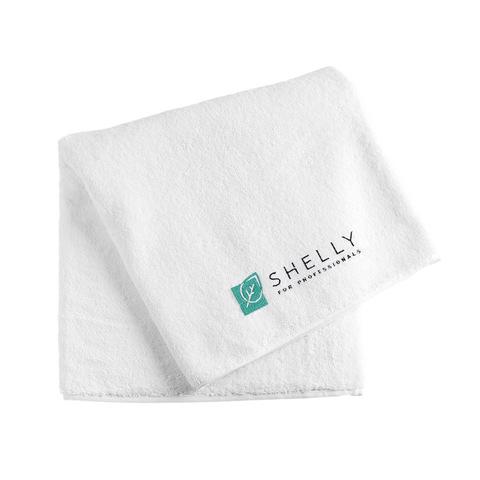 Фірмовий рушник для манікюру Shelly 30х50 см (1)