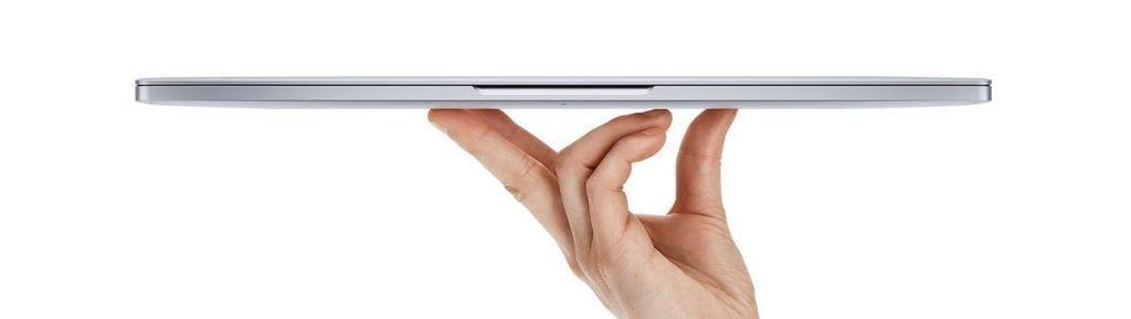 Xiaomi Mi Notebook Air 12.5″ Core m3 128Gb/4Gb Silver