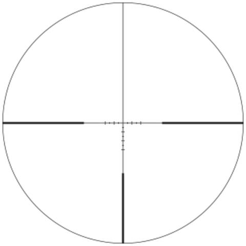 Vortex Viper PST Gen II 1-6x24 SFP VMR-2 MOA (PST-1605)