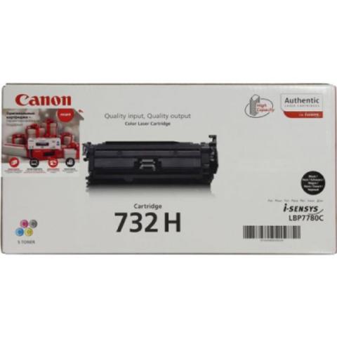Cartridge 732H Black