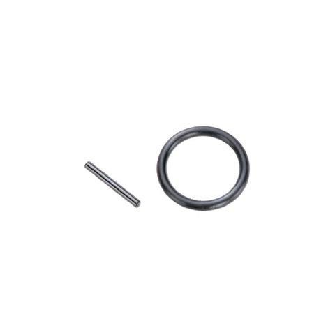 Кольцо и штифт для фиксации ударных головок 1