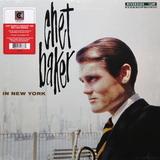 Chet Baker / In New York (LP)