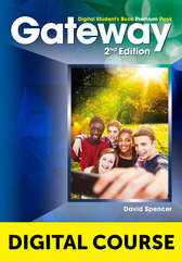 Mac Gateway 2Ed B1 Digital Student's Book Premium Pack